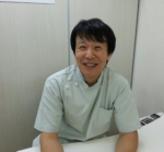 堀口先生1